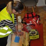 formation défibrillateur